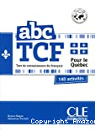 abc TCF test de connaissance du français