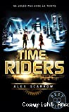 Time riders (T