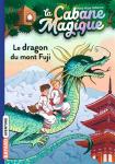 Le dragon du mont Fuji