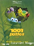1001 Pattes a bug's Life